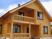 строительство домов из бруса Нижний Новгород