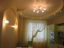капитальный ремонт офисов, квартир в Нижнем Новгороде