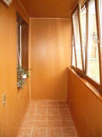 отделка балконов город Нижний Новгород
