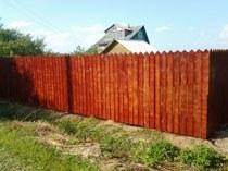 строить забор, ограждение город Нижний Новгород