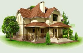 Строительство частных домов, , коттеджей в Нижнем Новгороде. Строительные и отделочные работы в Нижнем Новгороде и пригороде