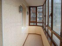 Отделка балкона в Нижнем Новгороде и пригороде, отделка балкона под ключ г.Нижний Новгород