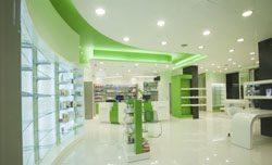 отделка аптек в Нижнем Новгороде