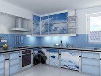 Отделка кухни в Нижнем Новгороде