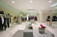 отделка магазинов, бутиков, торговых павильонов в г.Нижний Новгород